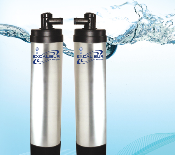Soft-Tec Chemical Filtration
